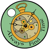 Always Finding Time Commission by Poeso