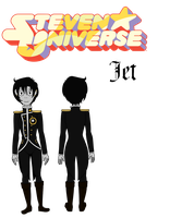 Steven Universe OC (S'NOT MY ART) by Sariah-Forestgirl