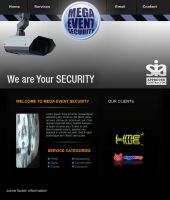 mega event security by janozet