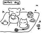 Perfect Day by guubear