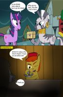 After Magic Duel. by Helsaabi
