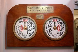 Stock - Ships Speed Gauge by GothicBohemianStock