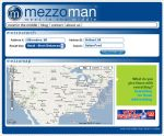 mezzoman.com by gothemknight