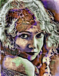 Lillian Gish, Silent Film Actor by UkuleleMoon