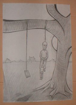 The Hangin Tree by explodomac