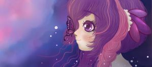 Moonshade banner ~ by moonshadebutterfly