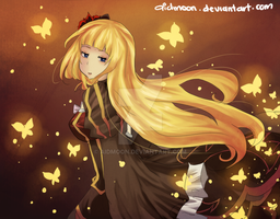 Umineko +ReBiRtH+ by aidmoon
