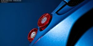 F430 Detail II by notbland