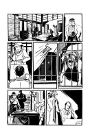 The Lazarus Machine - Page 6 by Theamat