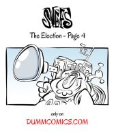 The SWEFS - The Election - Page 4 by Themrock