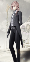 [Lightning Returns]: Beautiful Butler by N-o-c-t-i-s