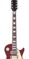 Gibson Les Paul - Pete Townshend signature edition by ShimmerScroll