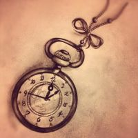 Stopwatch by Ancora-Kimberley