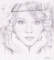 TAYLOR SWIFT by Ianrialdi