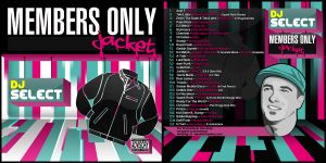 DJ Select: Members Only Jacket by 5MILLI