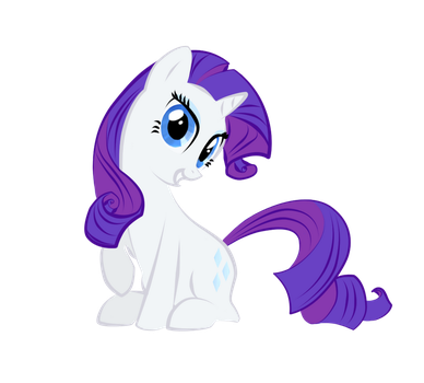 Rarity by Nervoix
