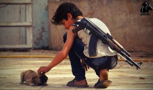 Syria .. Ever Great Pure Revolution by promise2smile4ever