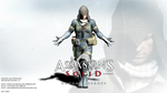 Assassin's Solid: Groud Zeroes by MunirBinJulaihi