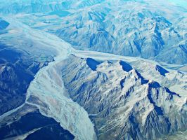 Braided Rivers by Lesbehonest