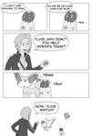 Legend of Kalos Ch. 2 Early Loss 3 by TheBlackBullets