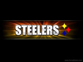 Steelers by BassHero