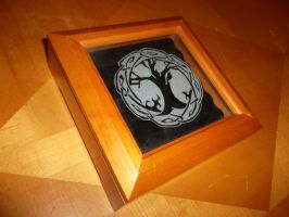 Tree of Life box by Fulstein