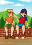 South Park: Ham and Cheese by Kinky-chichi
