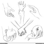 Day 19 - Hands by Ode-Chan
