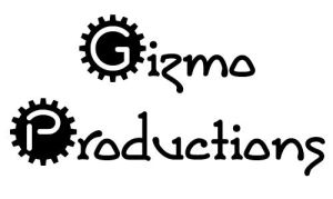 Gizmo Productions Logotype by amdillon