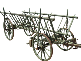 haywagon png by camelfobia