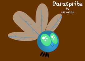Parasprite 3Q Puppet Rig (Download Included) by Soft-Bite