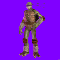 Donatello (OotS) by Sticklove