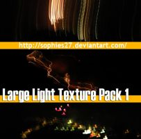 Large Light Texture Pack 1 by Sophies27