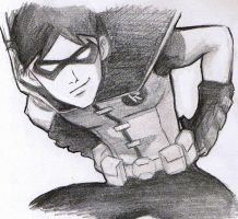 Robin YJ by Jeageractive