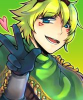 Notingum ezreal by silveheu