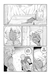 DAI - A Little Luck page 1 by TriaElf9