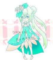 { Adoptable Giveaway } :D by DolceAvarice