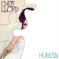+Single|Human|Cher Lloyd. by JuniiorSm
