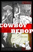I Wanna Be a Cowboy by JNickBlack