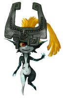 Midna by Rone-Chan