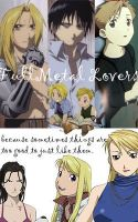FullMetal-Lovers ID Submission by lila-negra