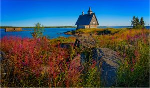 Solovetsky Islands... _5_ by my-shots
