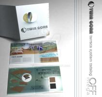 Terrace system catalog by offmega