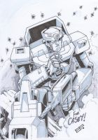 AA14 Sketch - Kup 2 by Kingoji