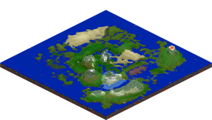Another server map by tam6231990