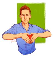 Hiddles for my friend by Pulvis