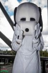 Cosplay Snoopy by slayer500