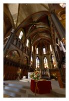 St Jacques Church - 002 by laurentroy