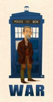 WAR Doctor by Erich0823