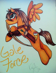 Gale Force by xx-Demon-Fox-xx